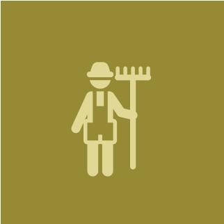 Уборка и расчистка земельных участков