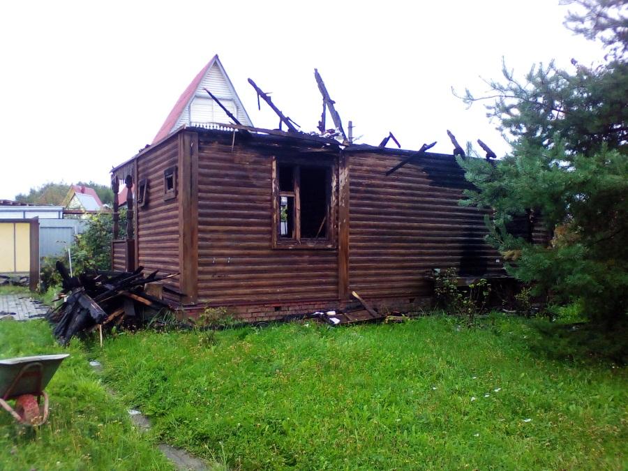 Снос старых домов в короткие сроки
