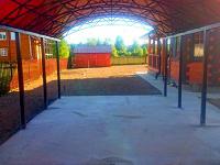 Проведение комплекса мероприятий по благоустройству территории в КП «Талицкие берега»